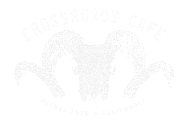 Crossroads Cafe Joshua Tree