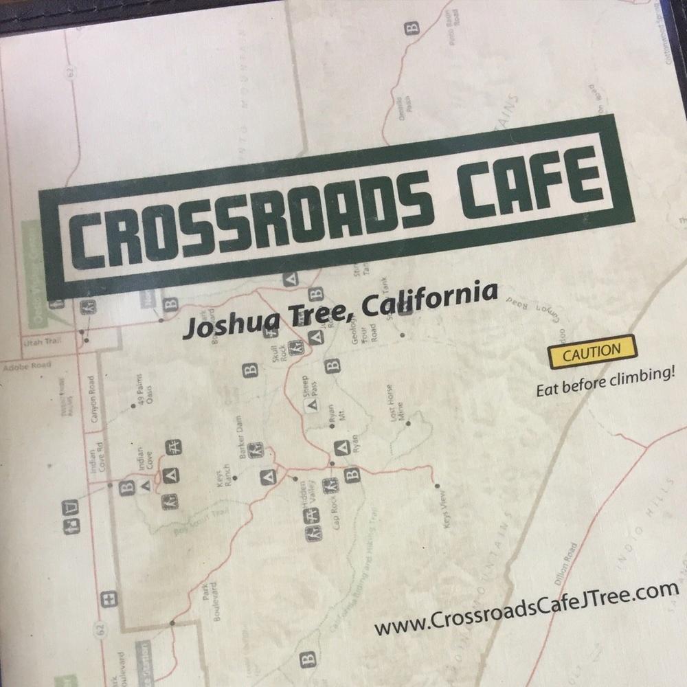 crossroads cafe crossroads cafe joshua tree national forest